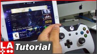 Remote Play Xbox One Games to Windows, Android or iOS(PlayStation has Remote Play to Vita and Xperia Phones but Xbox One lets you stream your games to Windows 10 devices and today I'll show you how to stream ..., 2015-12-25T19:43:30.000Z)