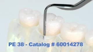 Scaling- BioSonic Suvi Tip PE 38