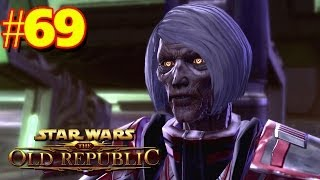 Star Wars The Old Republic #69 - Zash