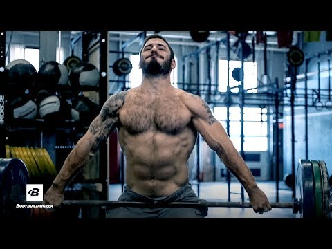 Finale  Mat Fraser: The Making of a Champion  Part 16