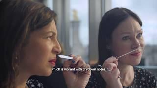 2019 Speed Smelling ™: My Secret Garden