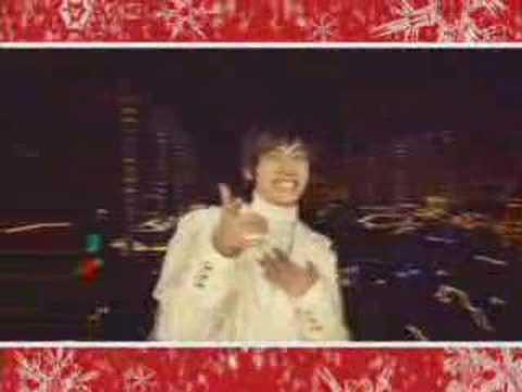 동방신기 & Super Junior SM Town 2005 Winter Show Me Your Love