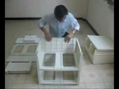 Hướng dẫn lắp tủ Tabi Duy Tân – http://cubimmart.vn/