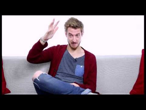 """""""Once""""'s Arthur Darvill on Taxidermy Dreams, TARDIS Travel, British Munchies & More"""