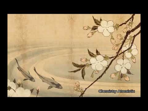 Classical Guitar tune, Japanese artist