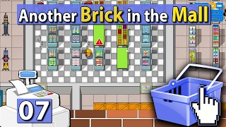 Neue Produkte Another Brick in the Mall #7