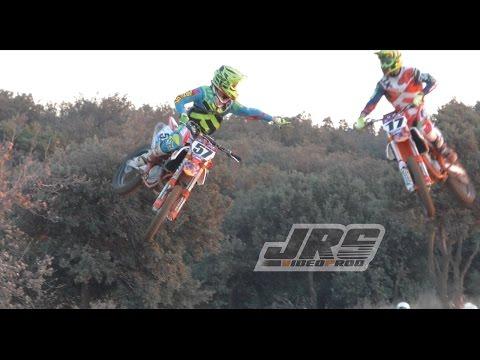 Bouvier's brother ..Back on the track _ JRS VideoProd