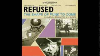 Refused - The Apollo Programme Was A Hoax