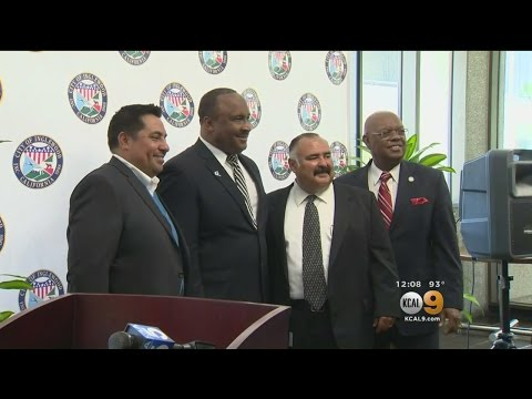 Inglewood City Council Approves Clippers Arena Project