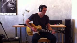 AC/DC - You Shook Me All Night Long - Guitar Cover by Lior Asher