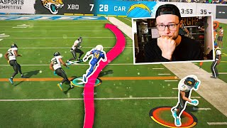 This guy made me feel like i was the worst madden player on the planet... (PO #58)