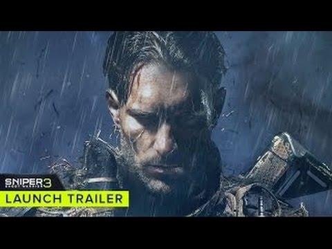 Sniper: Ghost Warrior 3 - Video
