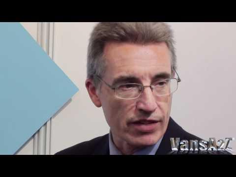 SMMT Interview - Paul Everitt, Chief Executive