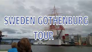 Travel Guide for Sweden Gothenburg