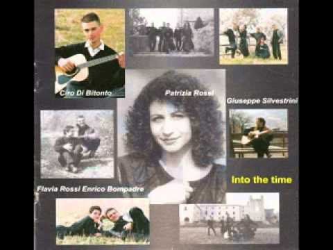 Musica italiana UN POSTO NEL TUO CUORE Patrizia Rossi Into the time WMV V9