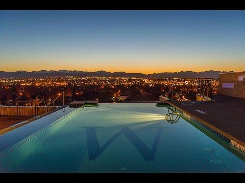 Watermark Luxury Residences Unit #618
