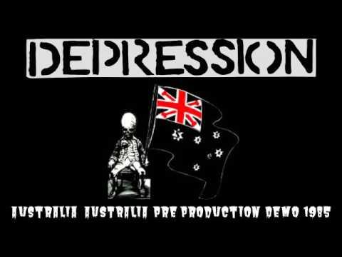 Social Tension (DEPRESSION)