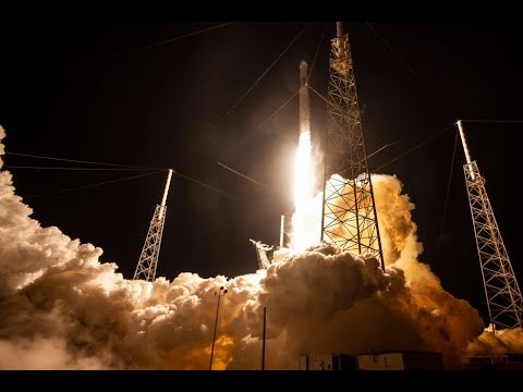 SpaceX CRS-20 Launch to the International Space Station thumbnail
