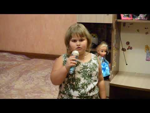 Алиса Зорева - Песенка Эльзы