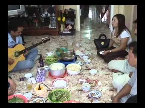 Dệt chặng đường xuân : Trần Minh & Ngọc Thể  TP Cần Thơ