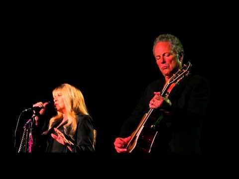 """Fleetwood Mac - """"Landslide"""" - 4-6-15 - The Rabobank Arena in Bakersfield, CA"""