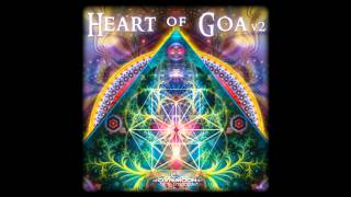 Heart Of Goa 2 [FULL ALBUM]