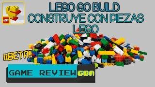 LEGO GO BUILD: El Primer Juego De LEGO Para Construir