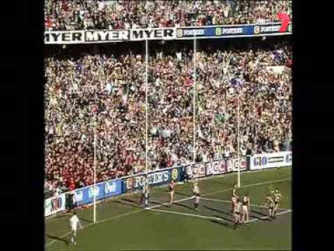 Footy Flashbacks Collingwood Captains