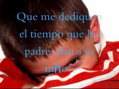 """""""El Cantar De Un Niño"""""""