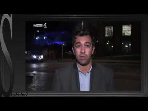 Humza Yousaf - Battle For Number 10 Analysis