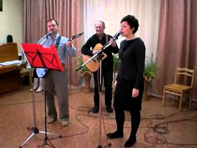 И.Хлыстов,В.подвязкин и Д.Журавлева