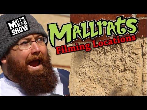 Mallrats Filming Locations - Matt's Rad Show