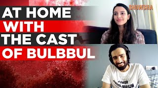 Avinash Tiwary And Tripti Dimri On The Success Of Bulbbul , Their Favourite Scenes And Much More