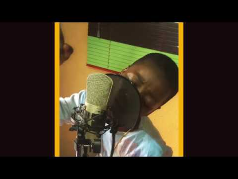 DESTINY BOY WORKING ON A NEW SONG (Nigerian Entertainment)