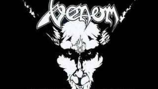 Venom - Hounds Of Hell