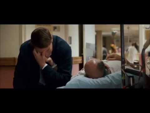 Dear John Dad Hospital Death Scene