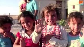 """بالفيديو.. فرحة في ريف منبج بعد طرد """"داعش"""""""