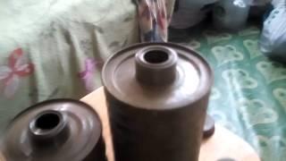 видео Фильтры для противогазов