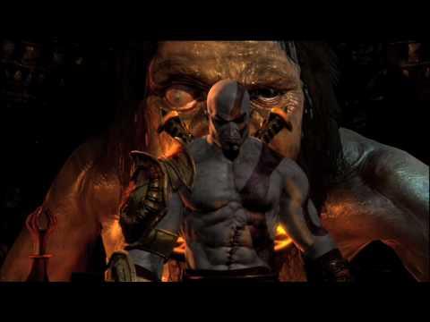 Trailer do filme God of War 3 O Filme