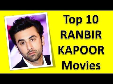Top 10 Best Ranbir Kapoor Movies List