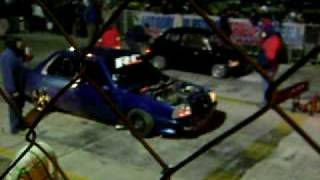 renault 18 turbo Vs Dario fiat600