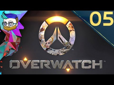 I Want One Of Those Bikes! | Noob Plays Overwatch #5