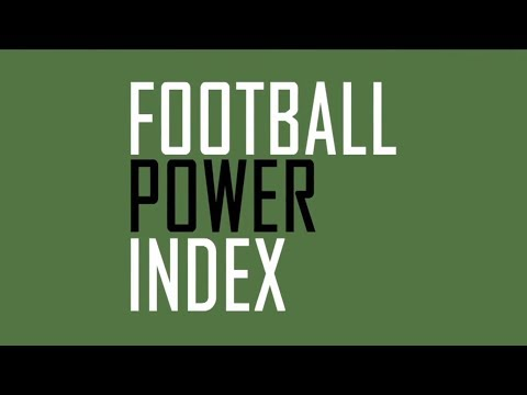 Breaking down the Football Power Index | ESPN