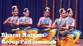Vaibhav Arekar - Bharat Natyam Dance Group   Indian Classical Dance Forms