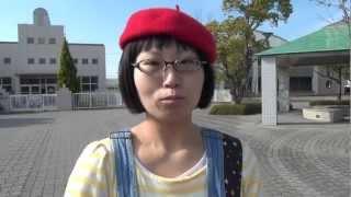 徳島で活動中B級グルメアーティストの石焼いも子さんのPVです。 四国大...