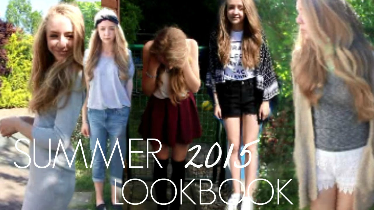 5 Cute And Affordable Summer Outfits