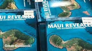 Costco  Maui, Hawaii (local products)