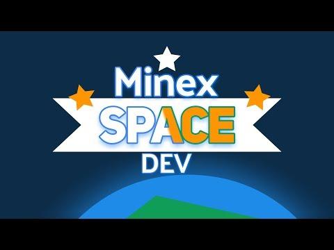 Transmissão ao vivo de Minex Space DEV