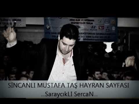 Sincanlı Mustafa Taş - EBRU EBRU