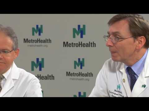 SSAT Residents Corner: An Interview with Dr. Christopher Brandy and Dr. Christopher McHenry